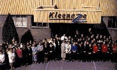 Keze employees